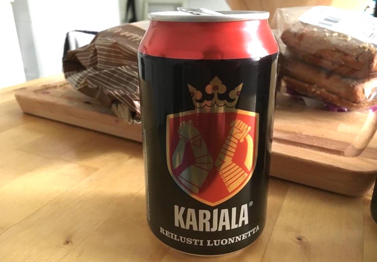 karajala