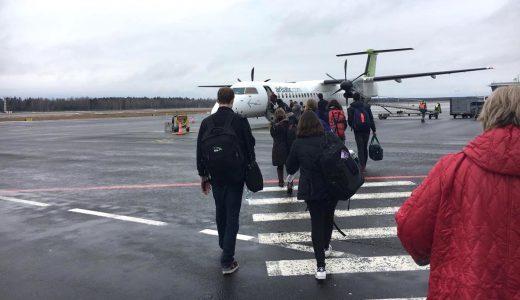 エア・バルティックの評判ってどうなの?手荷物、座席、料金を搭乗レポート!