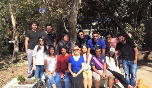 【サンディエゴ留学体験記】UCSD Extensionでの留学生活をまとめてみた!授業面、生活面など