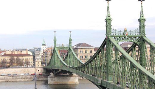 3週間、ヨーロッパを1人旅したら楽しすぎた話【2週間目】
