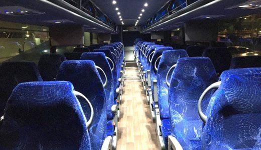 ロサンゼルス国際空港からユニオンステーションまでどうやっていくの?バスの乗り方、行き方を紹介します