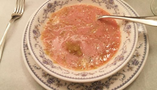 【食レポ】神保町で有名なロシア料理屋「サラファン」に行ってみた