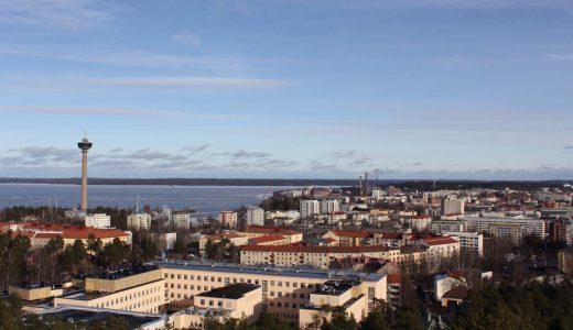 ムーミンの街!フィンランド第2の都市「タンペレ」で1日観光してきた