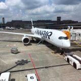 【フィンエアーAY72便】成田空港からヘルシンキ空港まで搭乗レポートします!