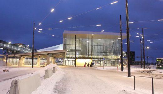 羽田・成田空港からエストニアのタリンまでの行き方を紹介!