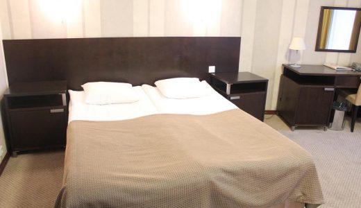 【宿泊レポート】エストニア・タリンのおすすめのホテル!「Hestia Hotel Maestro」に滞在した