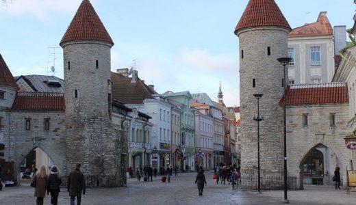 【保存版】エストニア・タリンのおすすめの観光地10選まとめ!