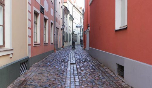 バルト三国へ観光!エストニア、ラトビア、リトアニアをまとめて紹介