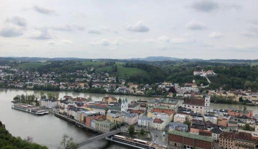 ドイツ・パッサウってどんな場所?基本情報、特徴、観光地まで魅力を紹介