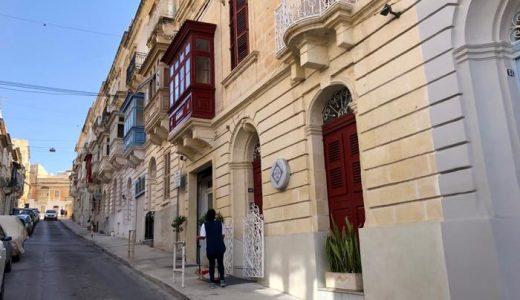 コスパ最強!マルタでおすすめのホステル「Two Pillows Hostel」の滞在レビュー