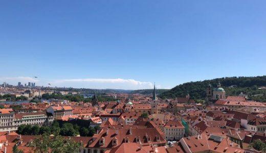 プラハ観光を満喫ならここ!僕が厳選するオススメの観光地8選まとめ